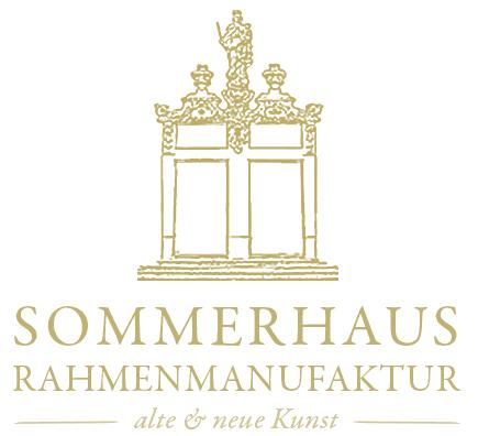 Sommerhaus-Rahmenmanufaktur